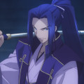 佐々木小次郎の剣技