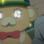 甘城ブリリアントパーク第10話『魔法使いと聖徳太子のモノマネ!』感想