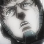 テラフォーマーズ第11話「鬼塚慶次の手術ベースはモンハナシャコ!!」感想