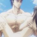 君嶋 加奈(きみしま かな)全裸