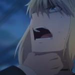 Fate/stay night -UBW- 第10話『葛木宗一郎は格闘系マスター!』感想