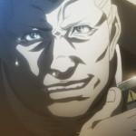 テラフォーマーズ第13話最終回『ジャレッド・アンダーソンのベースはシャチ!!第二期ありそう!』感想