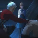 Fate/stay night -UBW-第11話『理想を抱いて溺死しろ、その意味。』感想