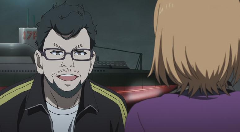 菅野光明とアヴァ