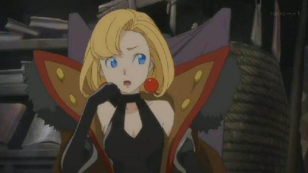 魔女マリア