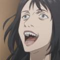 田宮良子の笑い