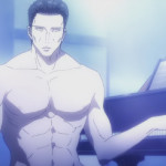 寄生獣 セイの格率 第15話『全裸ピアニストの後藤!』感想