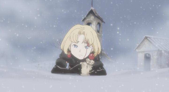 金髪ロリ魔女マリア