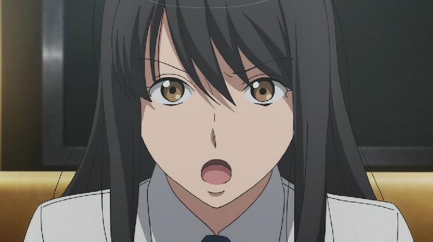 界塚 ユキ