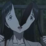 寄生獣 セイの格率 第17話『田村玲子と奪われた赤ん坊!』感想