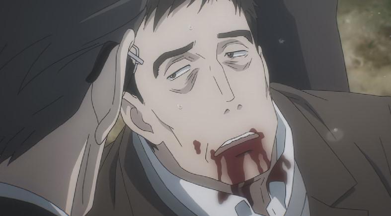 倉森 志郎(くらもり しろう)の死