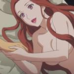 純潔のマリア 第5話『ガルファの寝取られ決闘とソードブレイカー!』感想