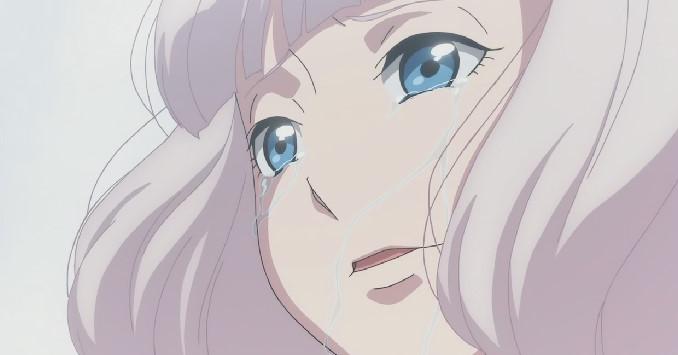レムリナ姫の涙