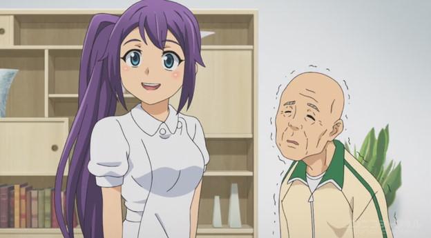 官越 好蔵(かんごし すきぞう)