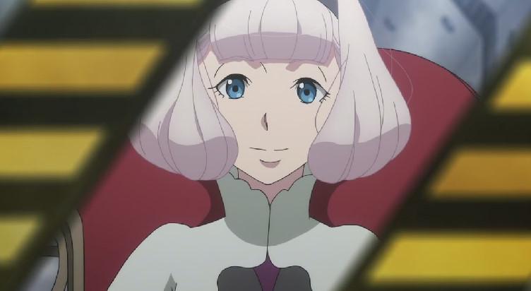 レムリナ姫の笑顔