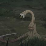 寄生獣 セイの格率 第22話『ミギーと感動のお別れと美津代のナタ!』感想