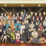 SHIROBAKO(シロバコ) 第24話(最終回)『宮森あおいの夢!』感想