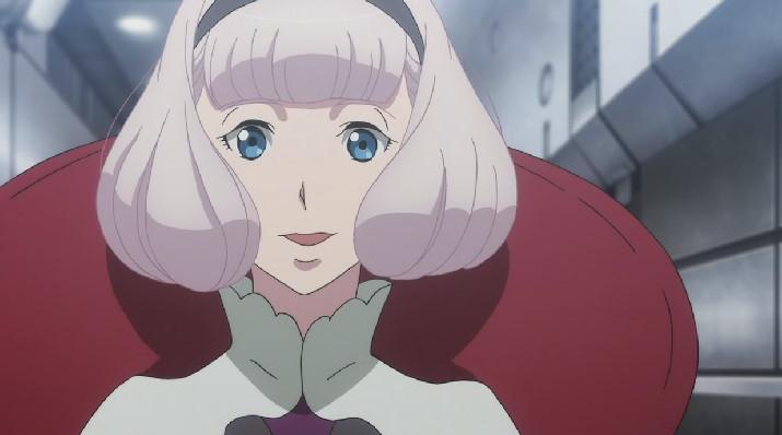 レムリナ姫