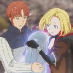 純潔のマリア 第12話(最終回)『大天使ミカエルVS魔女!』感想