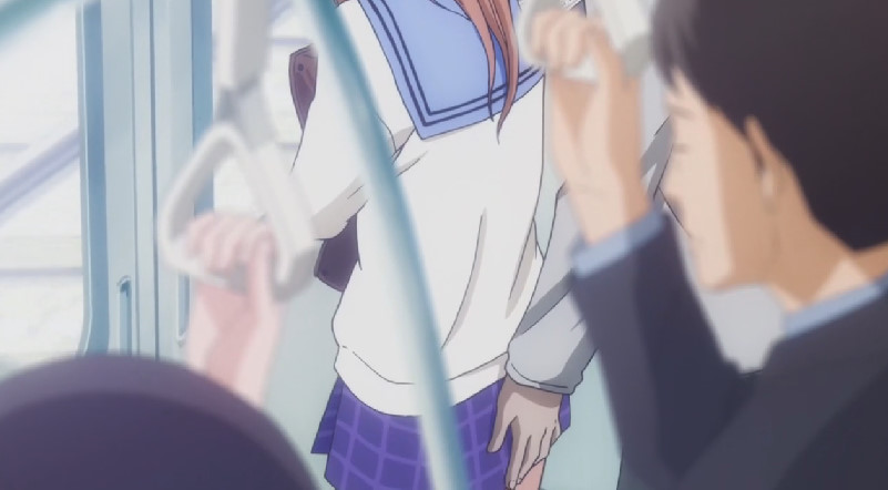 大和 凜子(やまと りんこ)痴漢