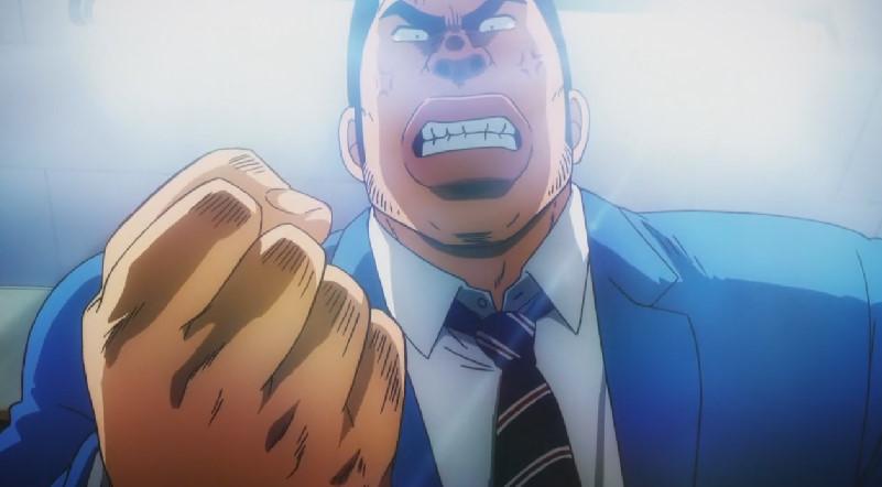 剛田 猛男(ごうだ たけお)かっこいい