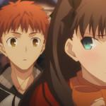 Fate/stay night UBW 第二期 第16話『かわいい遠坂凛のデレデレなセリフ!』感想