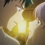 山田くんと7人の魔女 第4話『林間学校で白石うららのエロい入浴シーン!百合編』感想