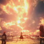 Fate/stay night-UBW- 第2期 第18話『アーチャーの固有結界!』感想