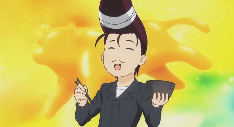 小西 寛一(こにし かんいち)丼研