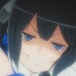 ダンまち 第7話『アイズ・ヴァレンシュタイン(剣姫)の回し蹴りと膝枕!』感想