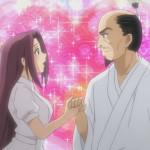 アニメで分かる心療内科 第14話『歴女の官越いやしが織田信長と結婚!?』感想