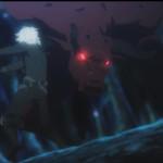 ダンまち 第8話『ベル君VSミノタウロス!』感想