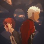 Fate/stay night-UBW- 2nd 第8話『アーチャーVS衛宮士郎!正義の味方とは!』感想