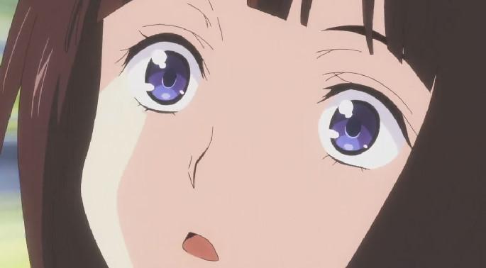 乾 日向子(いぬい ひなこ)