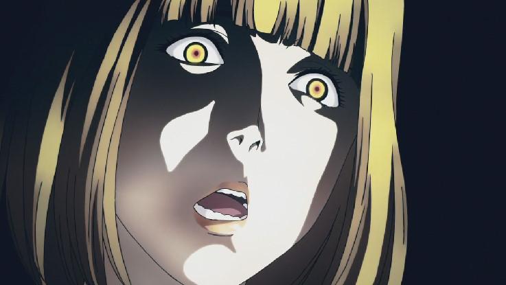 緑川 花(みどりかわ はな)怖い