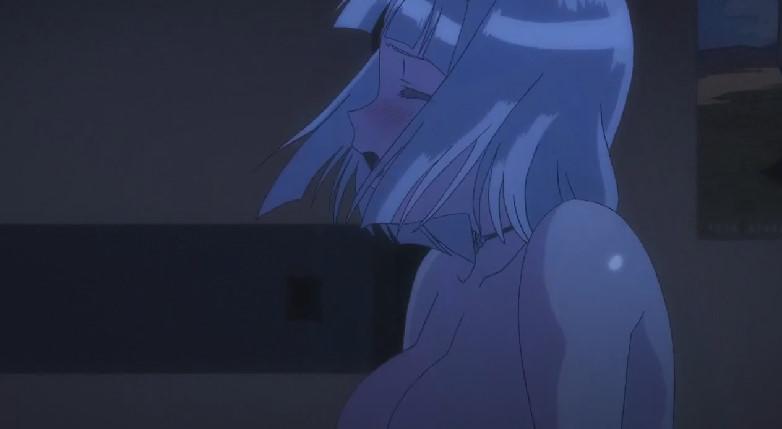 アンナ・錦ノ宮の全裸