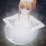 Charlotte(シャーロット) 第5話『スカイハイ斉藤の空中浮遊!』感想