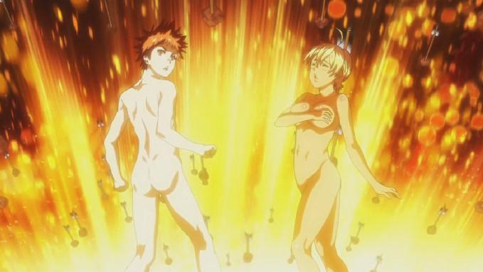 水戸 郁魅(みと いくみ)全裸