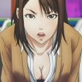 横山 杏子(よこやま あんず)胸チラ