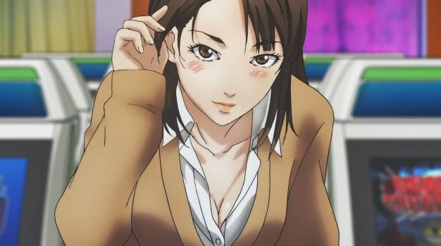 横山 杏子(よこやま あんず)パイチラ