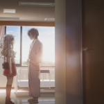 Charlotte(シャーロット) 第12話『友利奈緒に愛の告白!』感想
