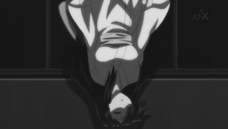 綾辻 絢瀬(あやつじ あやせ)飛び降り自殺