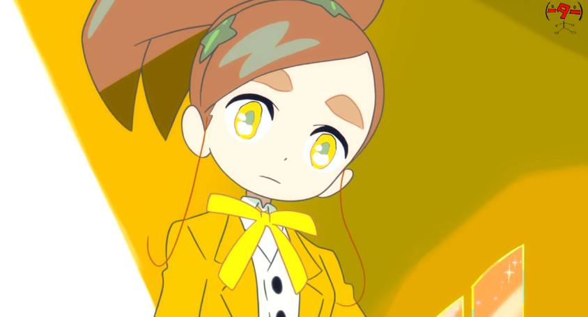 かわいい少女A
