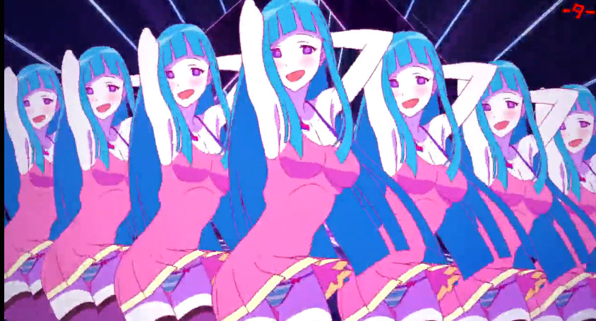 『ME!ME!ME!feat.daoko/TeddyLoid』