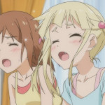 あにトレ!EX 第7話『樋口えりとエロい腕立て伏せ!』感想