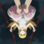 終物語 第9話『かわいい忍野忍(おしのしのぶ)がブランコ!』感想