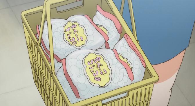 食べっこマシュマロ