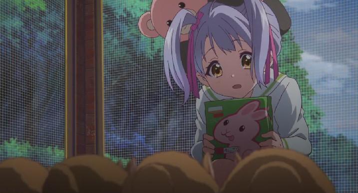 熊枕 久瑠美(くままくら くるみ)かわいい