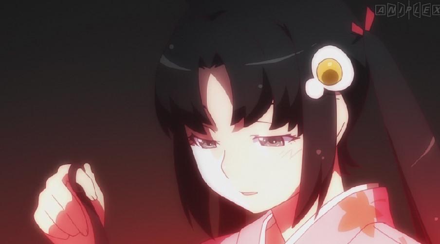 阿良々木 月火(あららぎ つきひ)