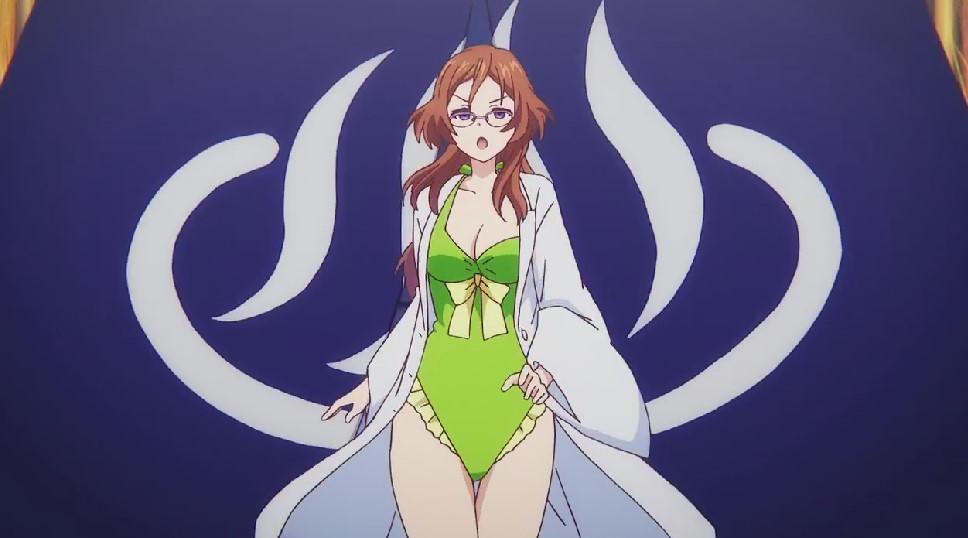 姫野 アリス(ひめの アリス)水着